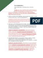 Preguntas Capitulo 6 y 8 Financiera 3