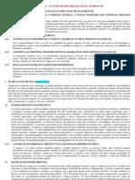 CAPÍTULO 64 - FUNÇÕES SECRETORAS DO TRATO ALIMENTAR - 2 PÁGINAS
