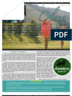 Olsen Newsletter July 2013