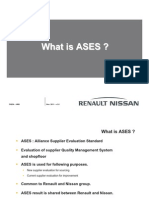 What is ASES.pdf