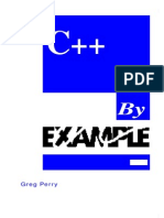 C++ by Example