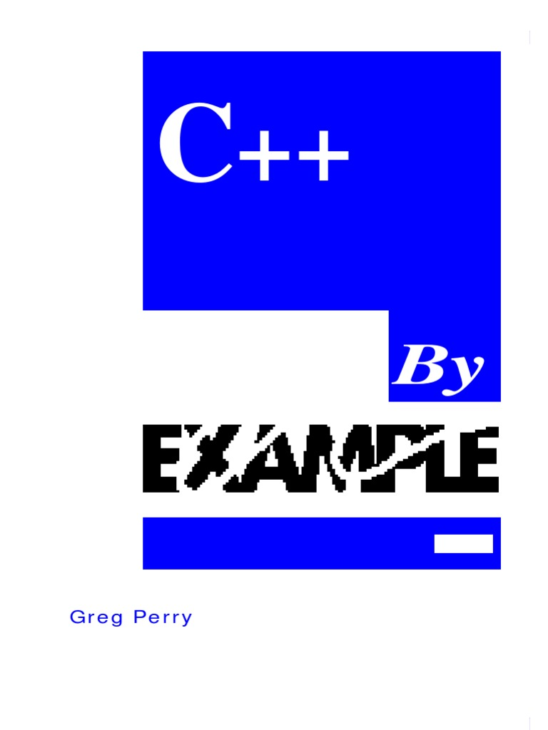 C by example pointer computer programming c fandeluxe Images