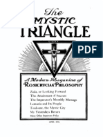 AMORC The Mystic Triangle April 1926.pdf