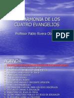 Una+Armonia+de+Los+4+Evangelios