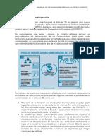 Manual. Designaciones Públicas