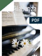 502 - La Alabanza Que Dios Anhela X LIMON