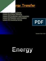 Energy Transfer A