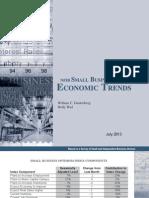 NFIB Report