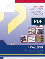 Peak Logix Quick Ship Catalog