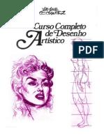 Curso Completo de Desenho Artistico