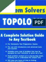 Topology Problem Solver
