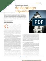 ENERO 2013 Bolsa de Santiago Para Principiantes