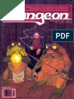 Dungeon Magazine #010