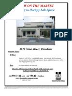 2676 Nina Street