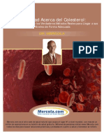 Cholesterol SpecialReport Spanish