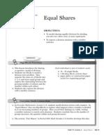 Equal Shares