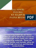 Ds Singh Lession Plan
