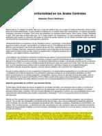 Pavez Welmann Naciones y Territorialidad en Los Andes Centrales 2005