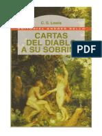 C S Lewis - Cartas Del Diablo a Su Sobrino