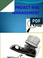 Lecture 7 Risk