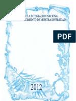 Monografia de Carnaval de Cajamarca