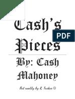 Cash's Pieces