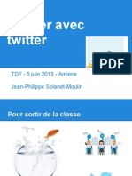 TDF - Amiens 5 Juin