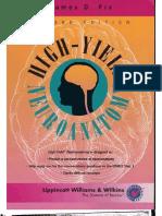 High Yield Neuroanatomy 2nd Edition