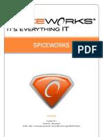 Spiceworks Tutoriel En