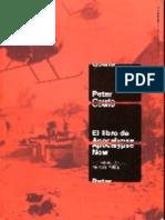 El Libro de Apocalypse Now