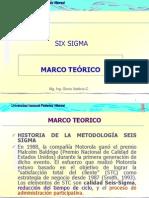 Presentacion Six Sigma Caso