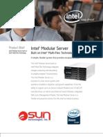 Intel Multiflex