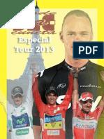 Esp Tour 2013
