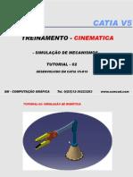 SIMULAÇÃO DE MECANISMOS_CatiaV5_R16