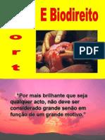 Aborto e Biodireito