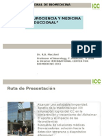 Neurociencia y Medicina Traduccional