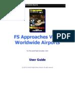 FS Apprroaches Vol 3 for FS9