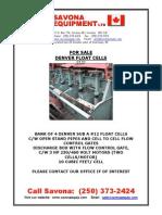 ID # 596 - Denver # 12 Sub a Cells