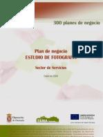 Plan de Negocio - Estudio de fotografía.pdf