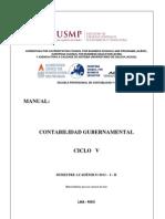 Manual de Contabilidad Gubernamental- 2013 - i - II (2)