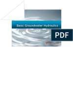 03-Presentation_Basic Groundwater Hydraulics