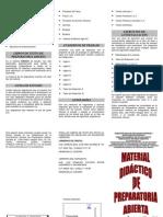 Trip Materiales Didacticos