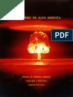 Reacciones de Alta Energía (1a35)
