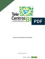 Cartilha Telecentros 2011 f 1