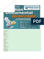 Gestion Documental Avanzada