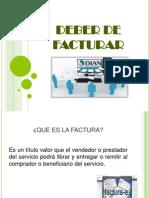 DEBER DE FACTURAR.pptx