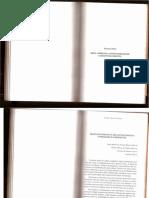 Tecendo o desenvolvimento - saberes, genero, ecologia - capítulos 10 e 11.