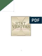 Catecismo de La Santa Misa(STAT VERITAS)