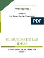 Curso Empren I (Modulo2)