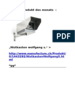 MINDMAIL - PRODUCT OF THE MONTH...löl... ! 12.5.2009